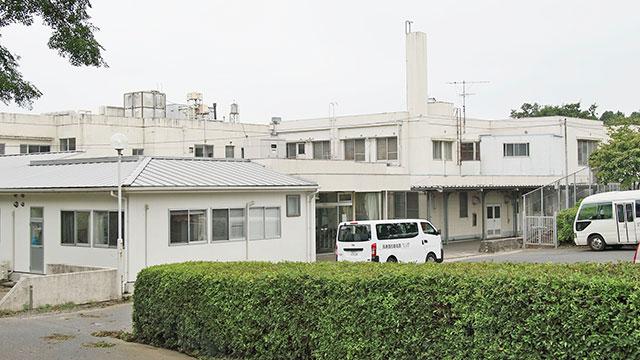 佐倉 病院 西 印西