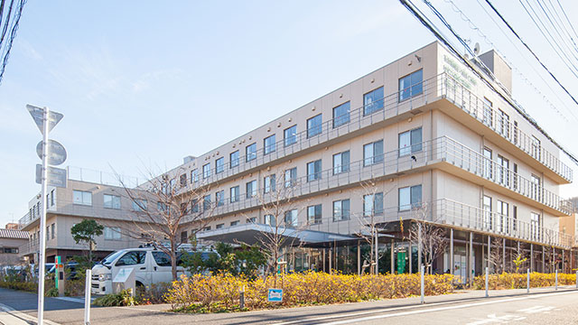 病院 牧田 総合