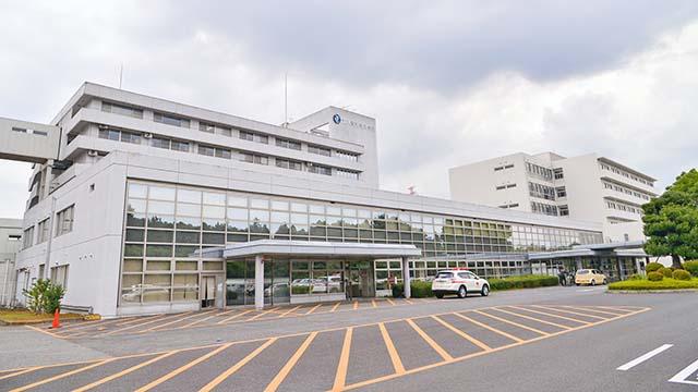 愛 総合 病院 和 牛久